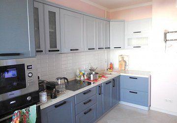 Mermerit Mutfak Tezgahı